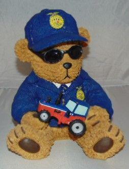 FFA Bank Bear