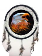 """24"""" Mandala Eagle (1260)"""