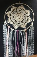 """9"""" Dream Catcher with Ribbon"""