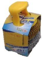 2 pc Non-Stick Wire Brush w/Handle