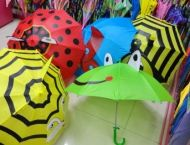 47 cm Animal Umbrella