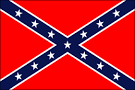 "3 x 5 Flag ""Rebel"""
