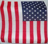 Bandana US Flag (dozen)