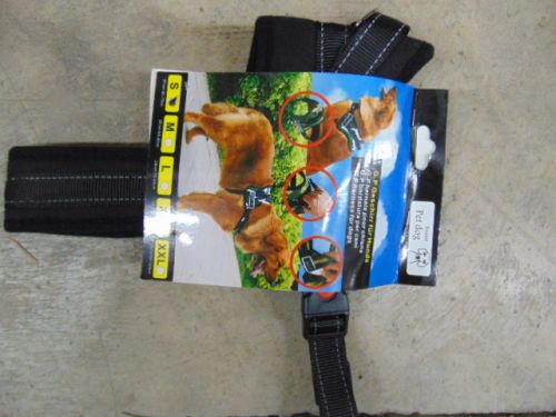 Dog Harness (Size: Small)
