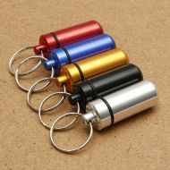 Key Chain with Pill Holder (dozen)