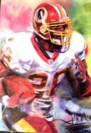 Darrell Green Graphic Art