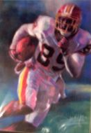 Vernon Davis Graphic Art