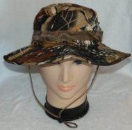 Leaf Boonie Hat Adult (4 asst)