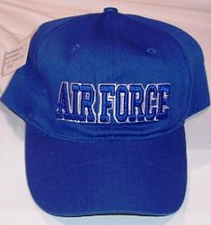 Air Force Hat
