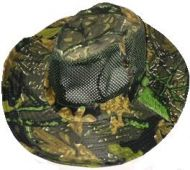 Leaf Safari Hat