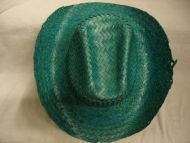 Straw Hat 3 Colors