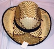 Man Straw Hat 4 Colors