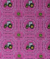 John Deere Bandana (Assorted)