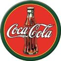 "12"" Round Coke"