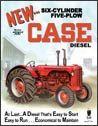 Case-500 Diesel