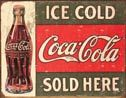 Coke-Ice Cold