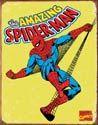 Spider-man Retro