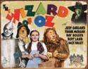 Wizard of Oz-70th Anniv
