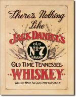 Jack Daniels Tan