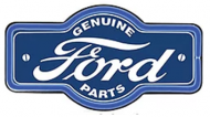 "LED Light Up Sign ""Ford Marque"""