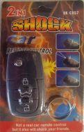 Shock Key Fob