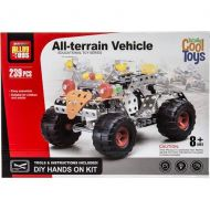 ATV Erector Set