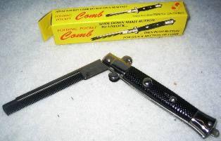 Flip Out Comb (dozen)