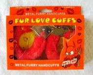 Fur Love Handcuffs
