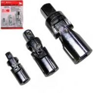 3 pc Universal Joint Set