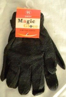 Magic Stretch Gloves (dozen)
