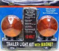 Magnetic Trailer Light Kits