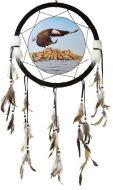 """24"""" Mandala Single Eagle"""