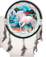 "24"" Unicorn Mandala (6 Assortment)"