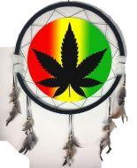 "24"" Dream Catcher Mandala Pot (4 Assortment)"