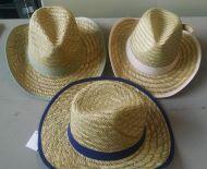 Youth Straw Hat