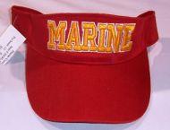Marine Visor
