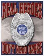 Real Heroes Police