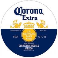 "15"" Dome Sign ""Corona"""