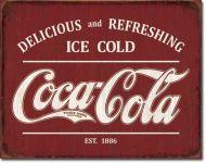 Coke: Est. 1886
