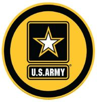 """15"""" Dome """"US Army Yellow"""""""