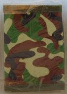 Camouflage Kid Wallet