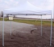 3 M x 3 M Pop Up Tent