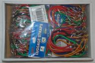 "10 pc 11"" Bungee Set"
