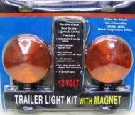 Magnetic Trailer Light Kits